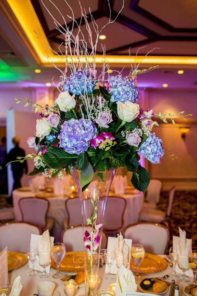 Luxury Wedding Florals