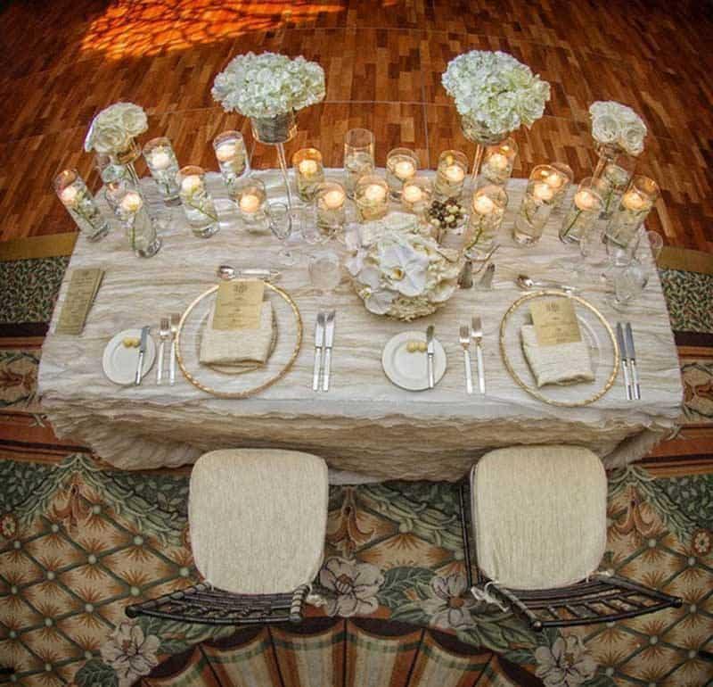 Jewish Wedding Four Seasons Florida