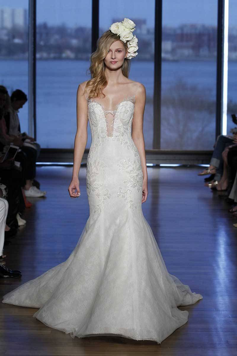 Ines Di Santo Bridal Gowns