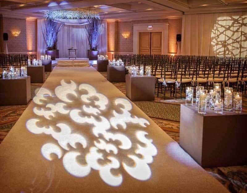 Wedding At Four Seasons Florida