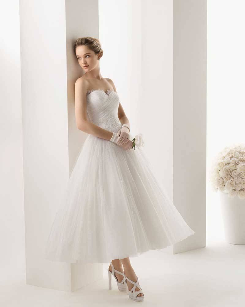 Rosa Clará Wedding Gowns