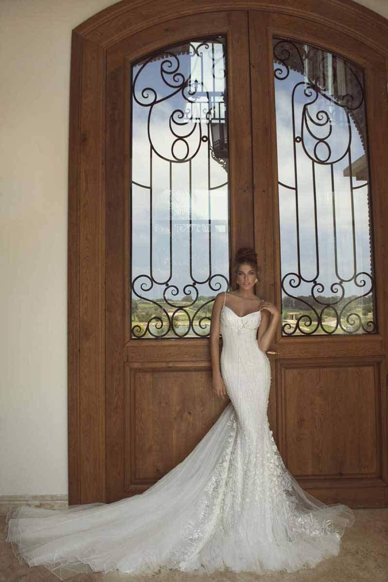 Luxury Wedding Gowns