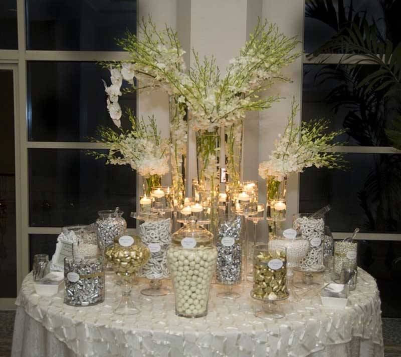 Wedding Inspiration Four Seasons