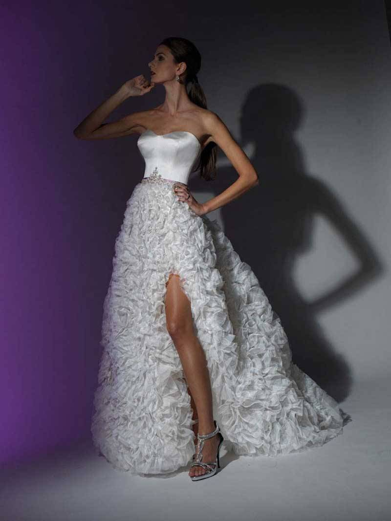 Victor Harper Couture Gowns