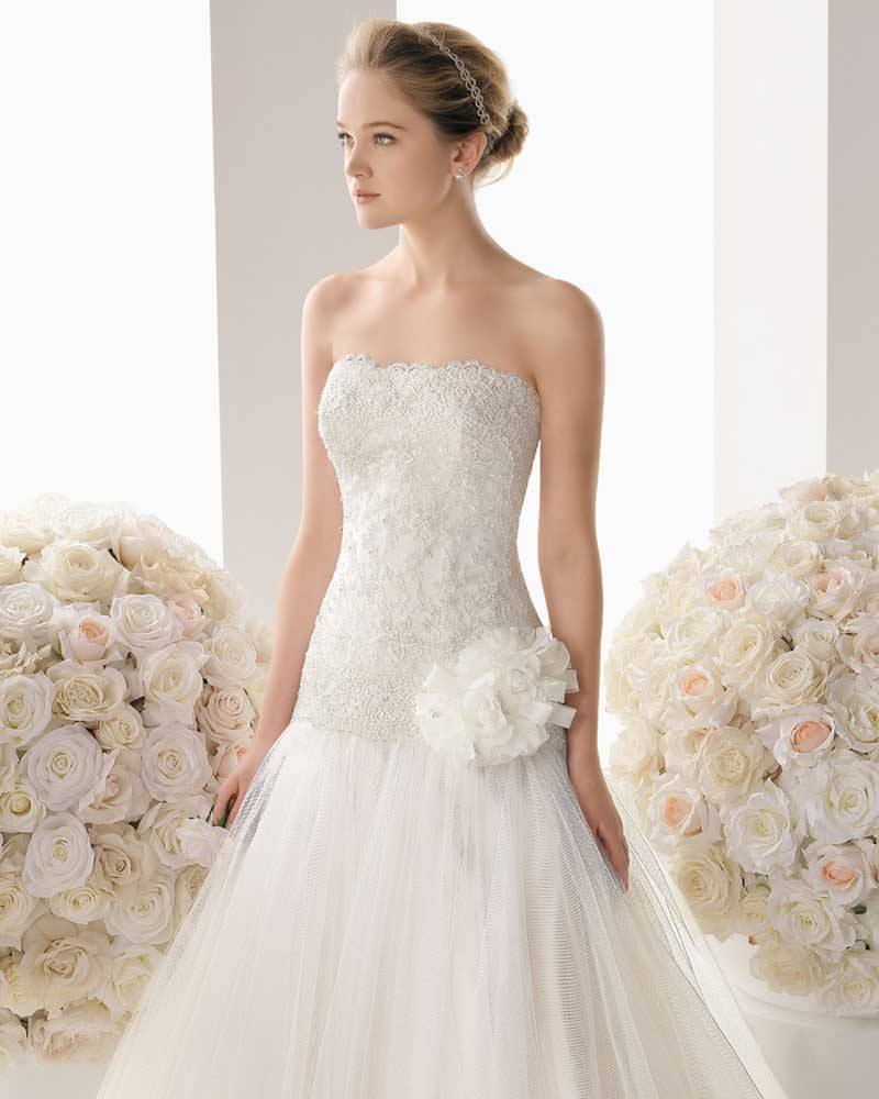 Rosa Clará Bridal Gowns