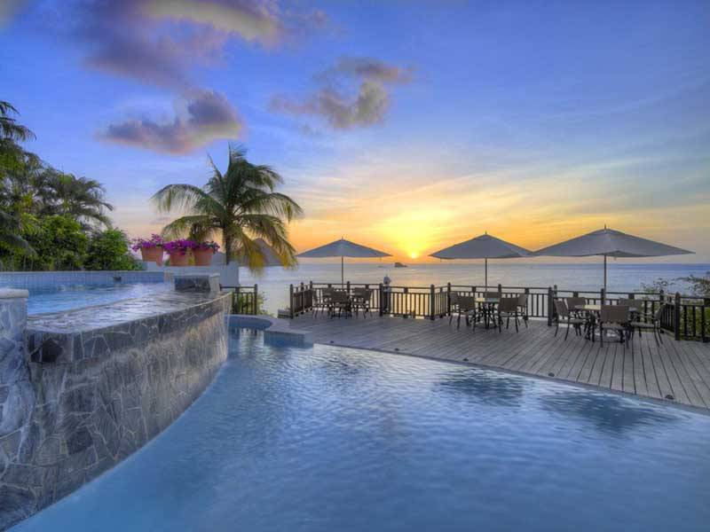 Honeymoons St Lucia