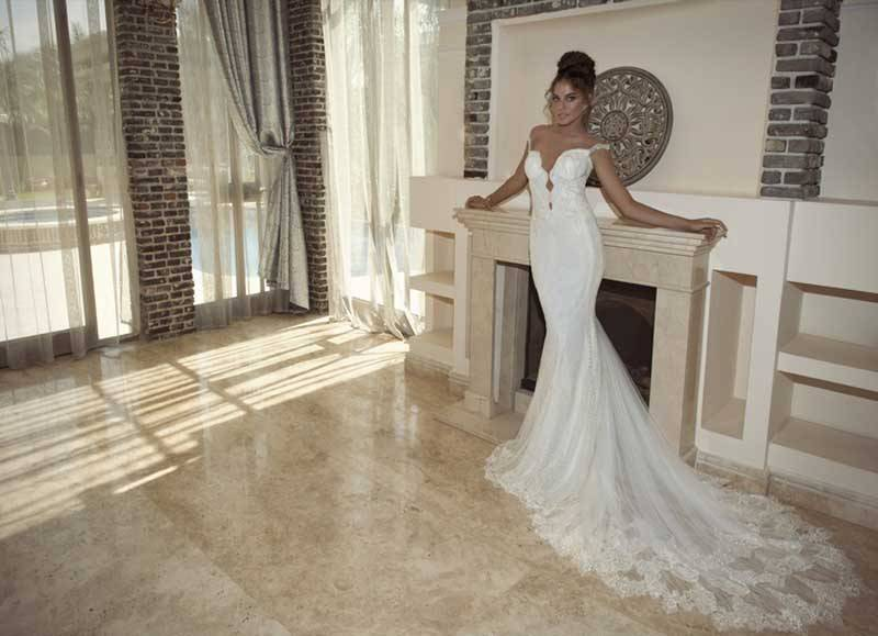 Galia Lahav Empress Collection