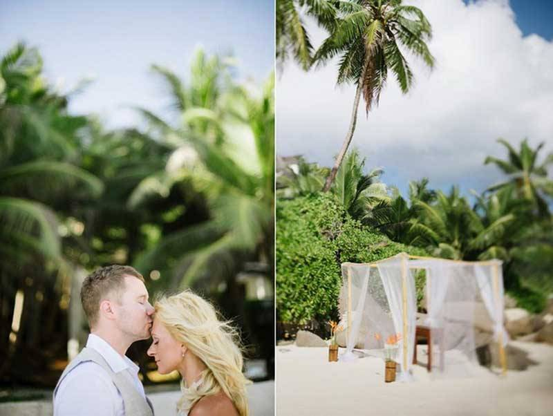 Wedding Venues Seychelles