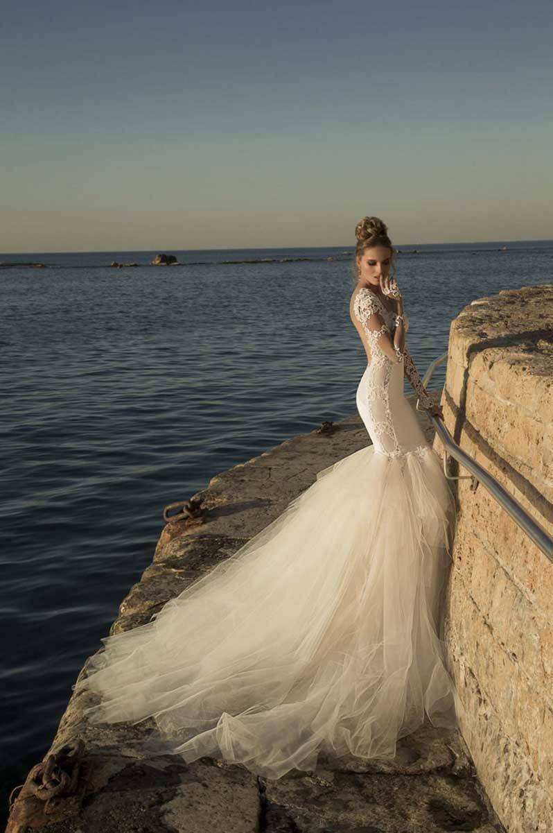 Galia Lahav Luxury Wedding Gowns