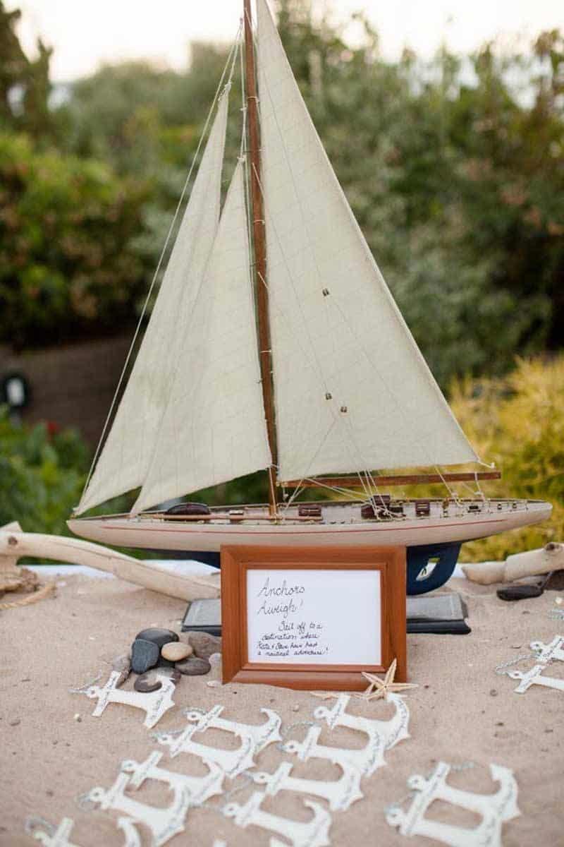 Wedding Beach Ideas