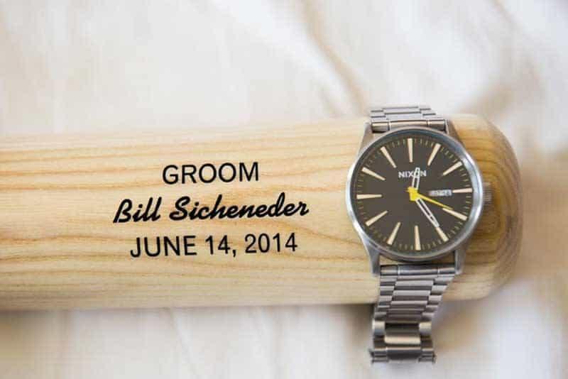 Wedding Gift For Groom