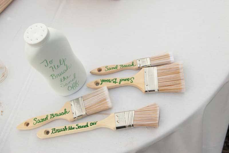 Wedding Ideas For Beach