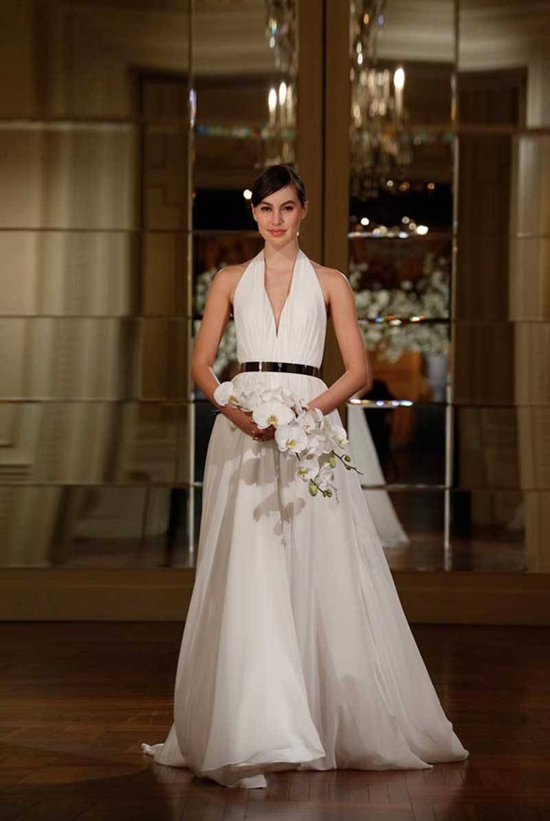 Romona Keveža Wedding Gowns