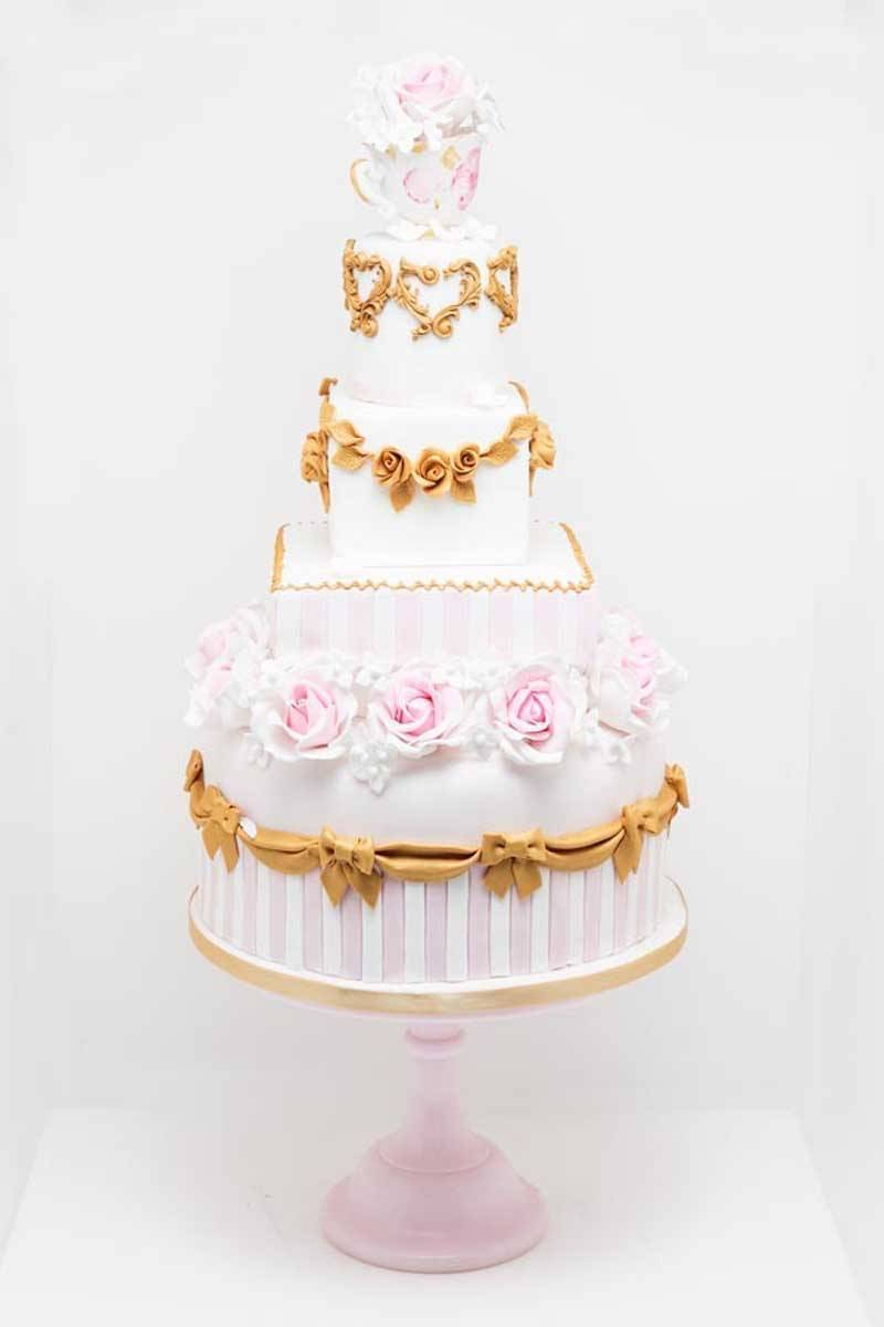 Pretty Gorgeous Cake Company