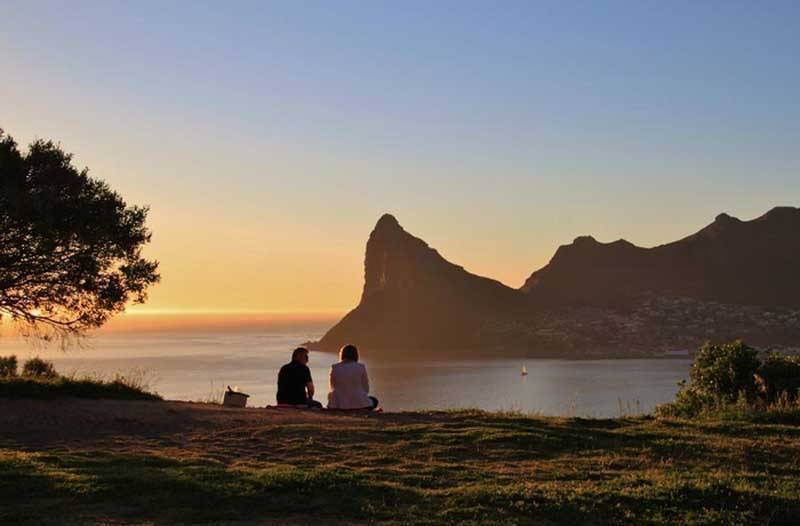 Luxury Honeymoons Cape Grace
