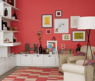 Newlyweds Get Colour Inspiration From Dulux