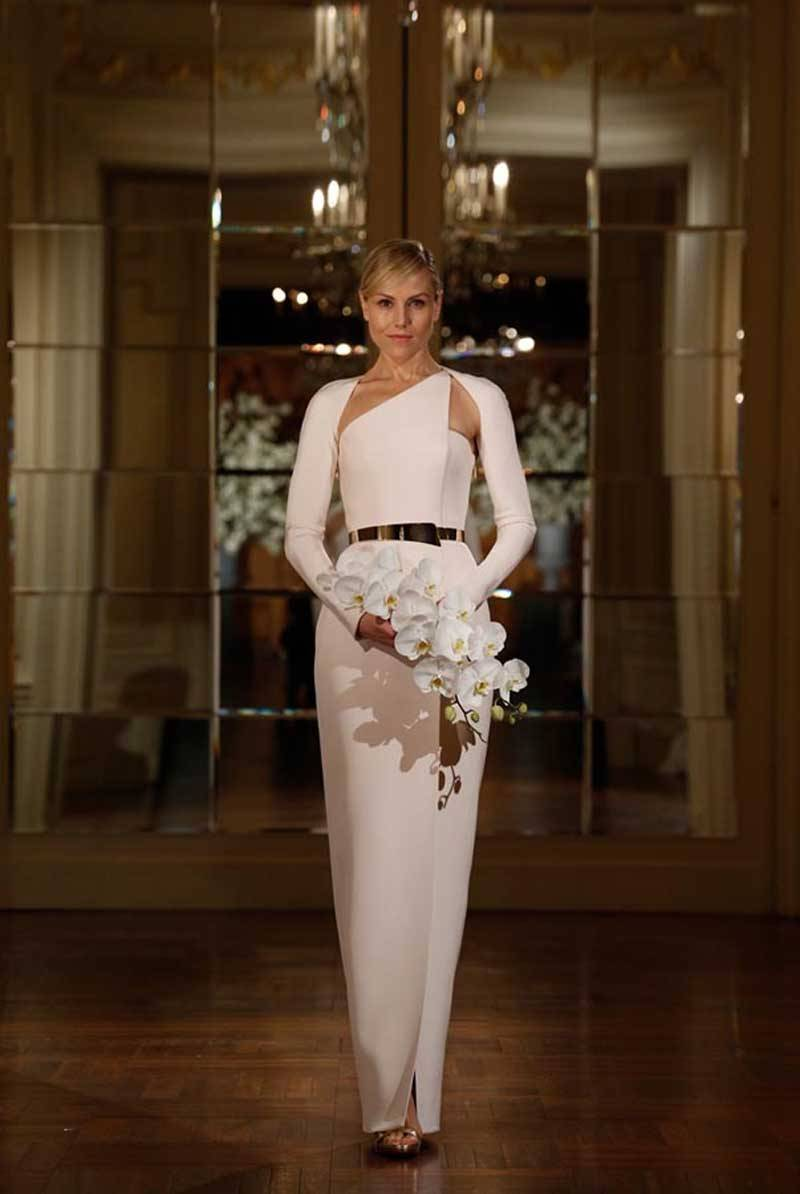 Romona Keveža bridal Collection