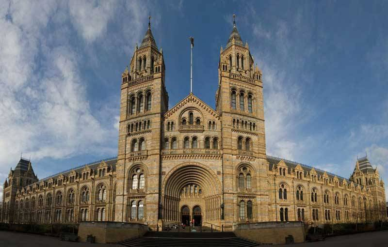 10 Luxury Wedding Venues in London - Natural History Museum, Kensington