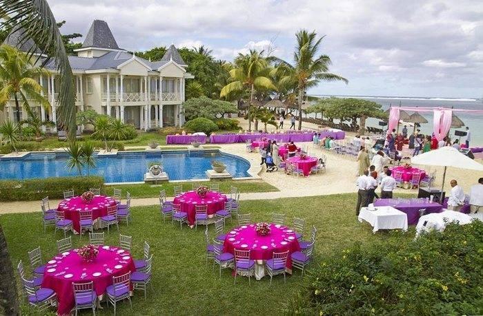Weddings Mauritius