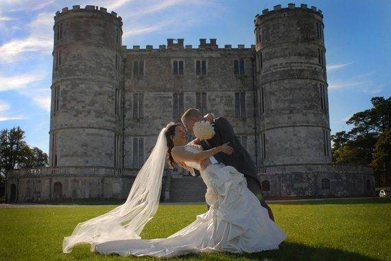 Lulworth Castle - Wedding Venues