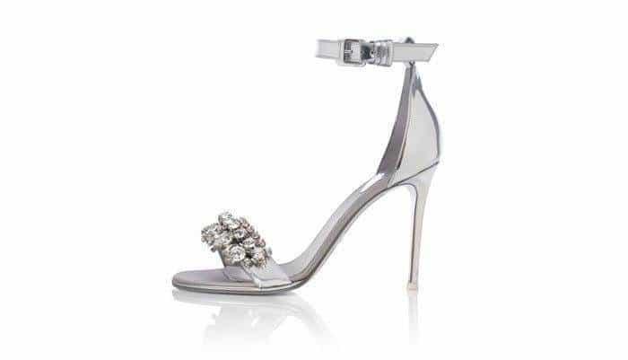 Shoe Heaven at Harrods
