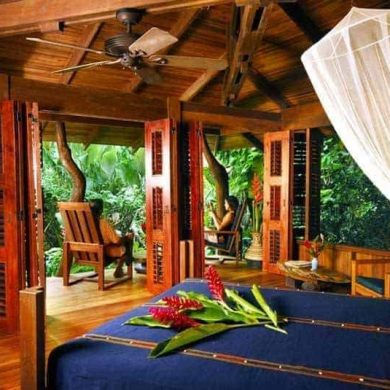 Top 3 Luxury Eco-Friendly Honeymoons