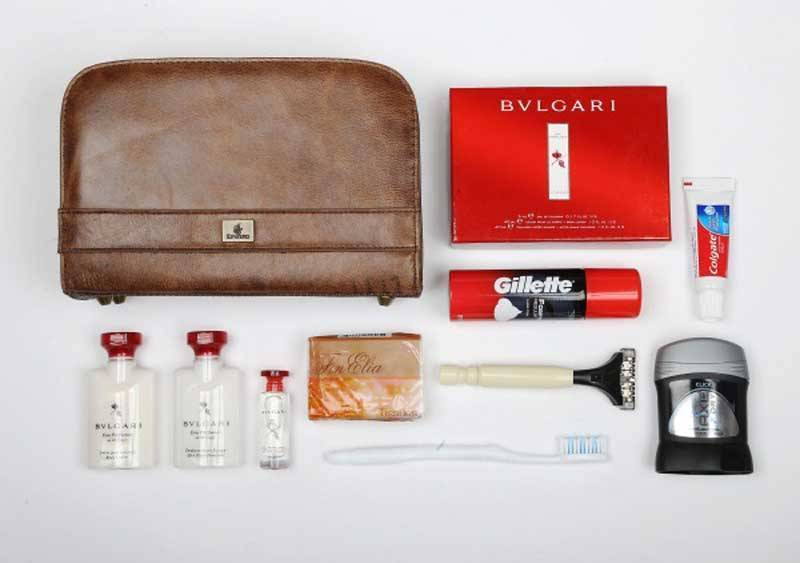 Emirates Amenity Kit