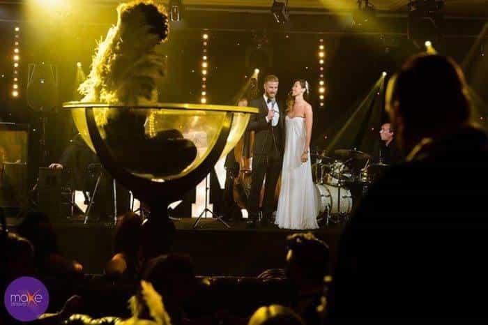 Luxury Wedding Entertainment