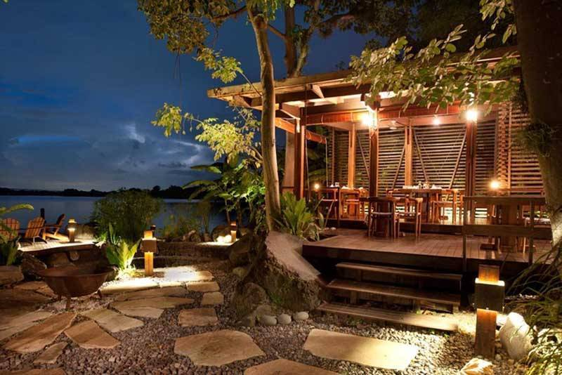 Eco-Friendly Honeymoons