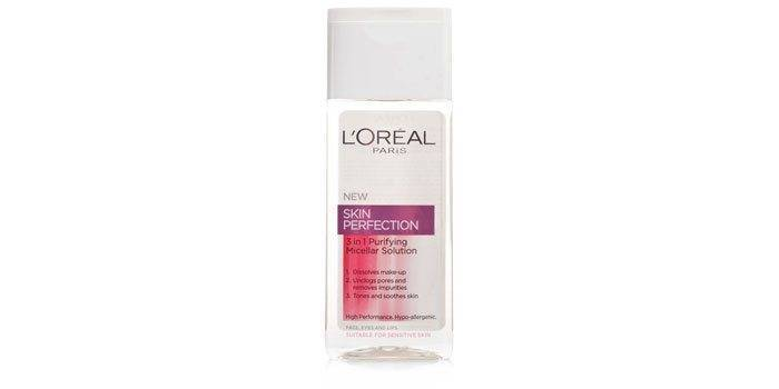 L'Oréal Paris Skin Perfection Purifying Micellar Water