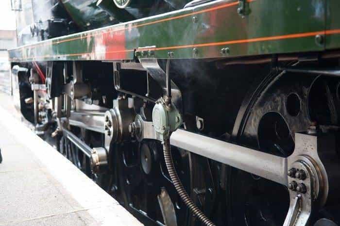 Orient Express British Pullman