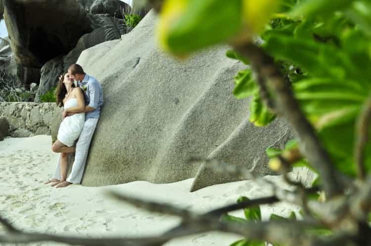 Weddings In the Seychells