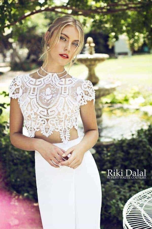 Riki Dalal Wedding Gowns