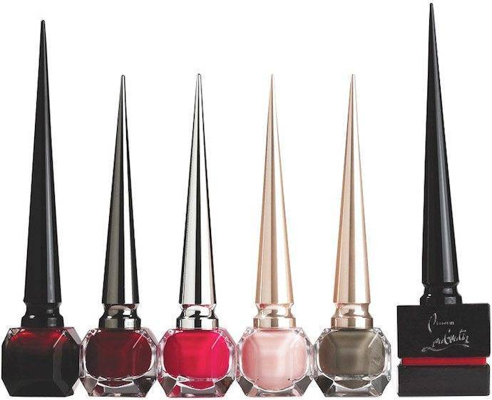 christian louboutin Nail Varnish