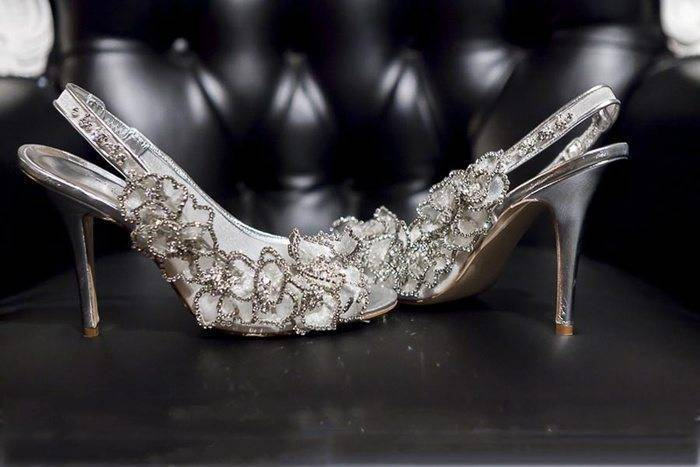 Freya Rose Wedding Shoes