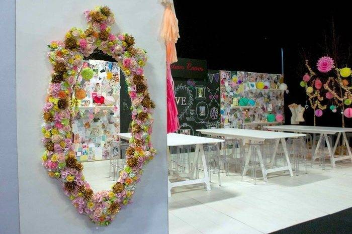Brides The Show Florals