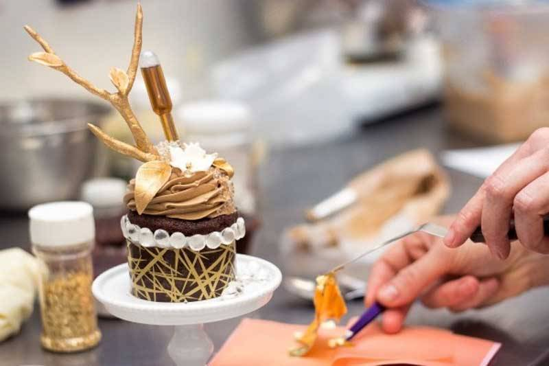 The World's Most Expensive Cupcake
