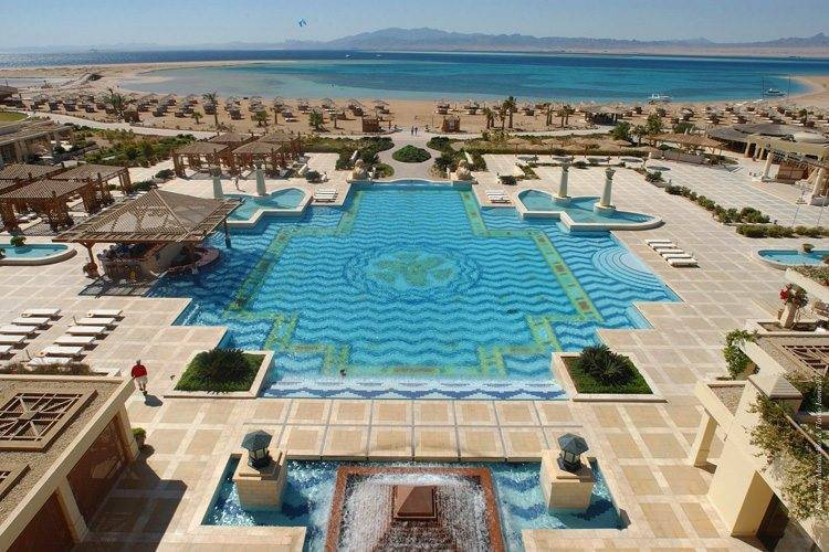 Soma Bay Resort Egypt