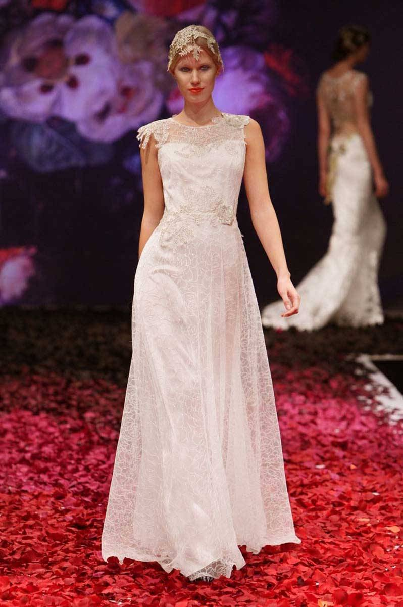 Claire Pettibone Bridal Collection