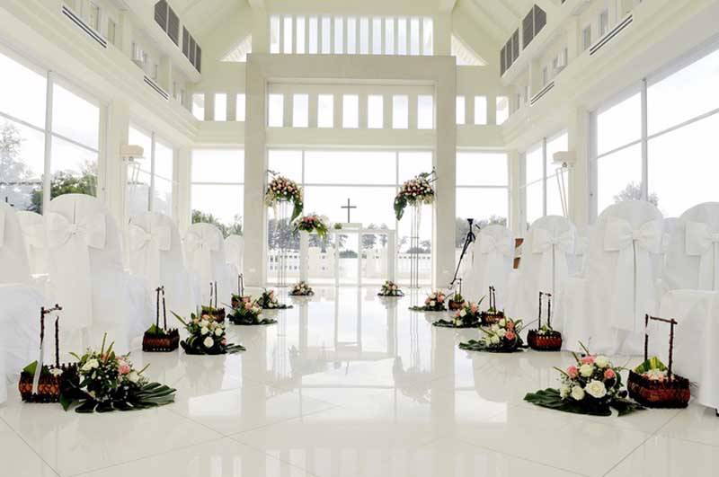 Wedding Chapel Phuket