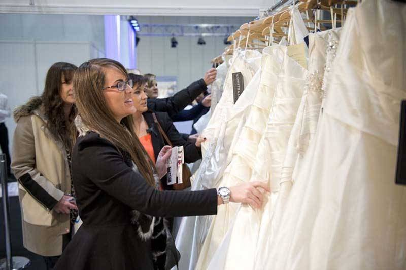 The North East Wedding Show