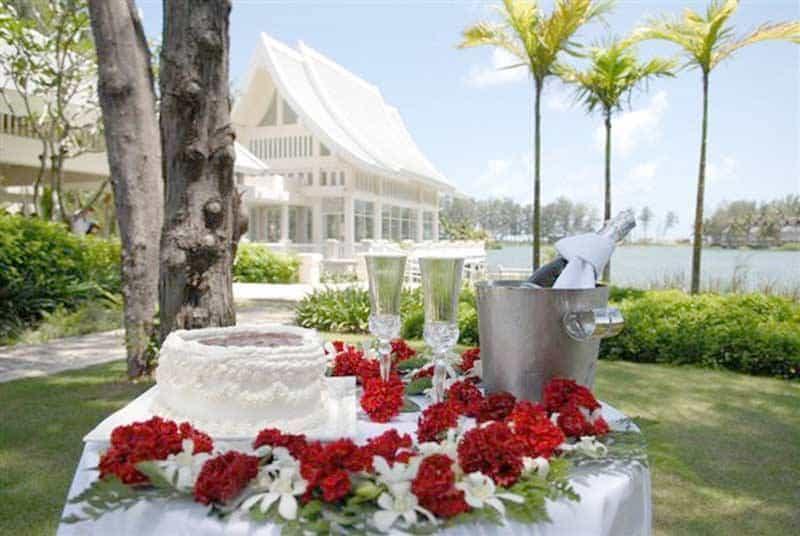 Luxury Honeymoons Phuket