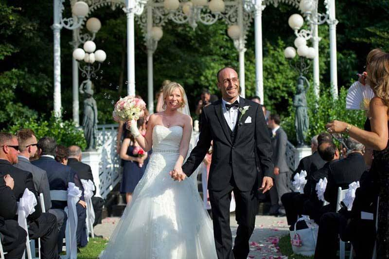 Wedding Ceremony New York