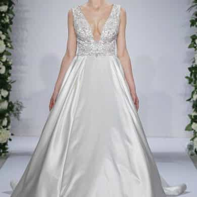 Dennis Basso 2015 Bridal Collection Exclusively For Kleinfeld