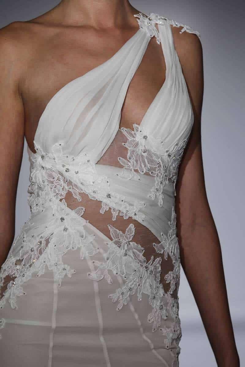 Pnina Tornai 2014 Bridal Collection