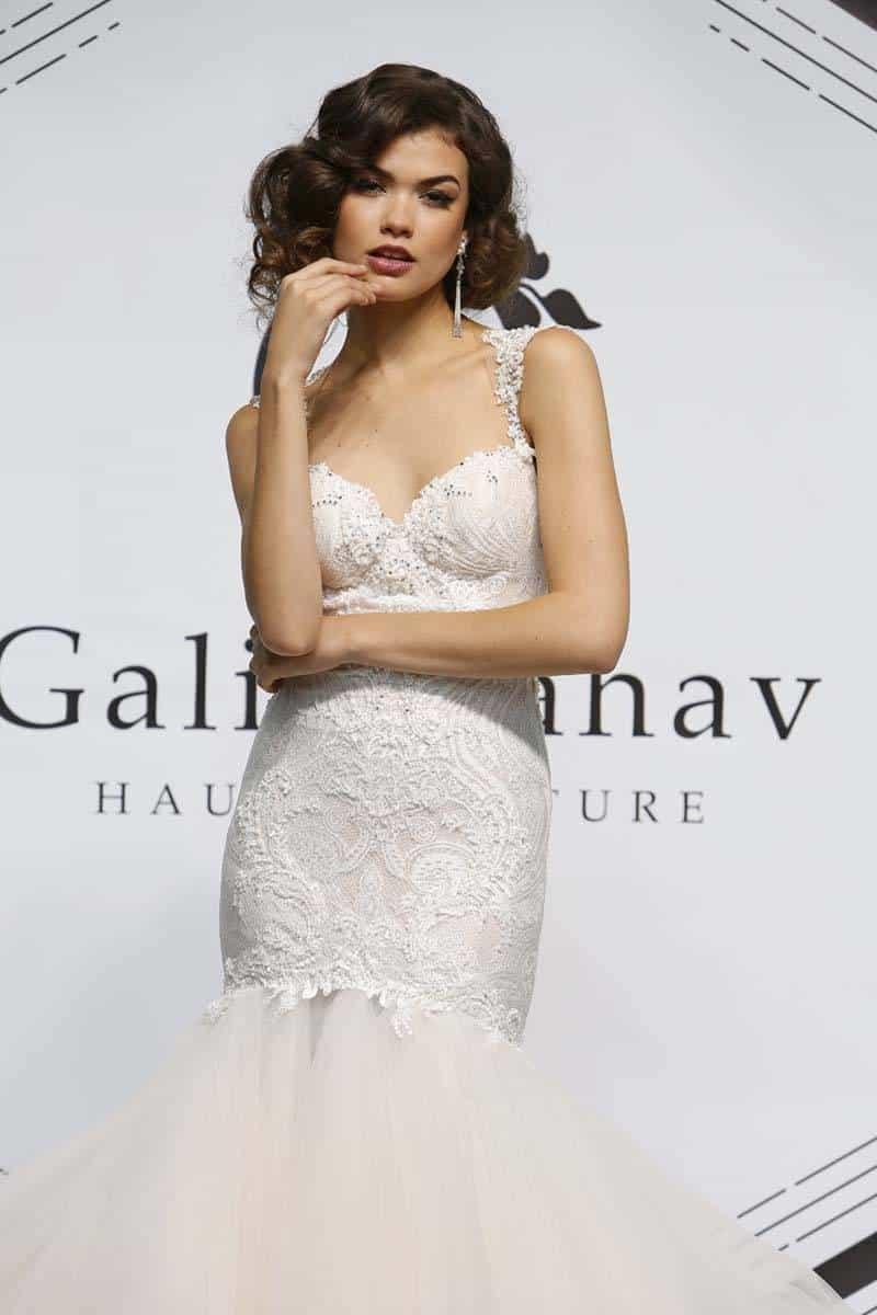 2015 Bridal Collection Galia Lahav