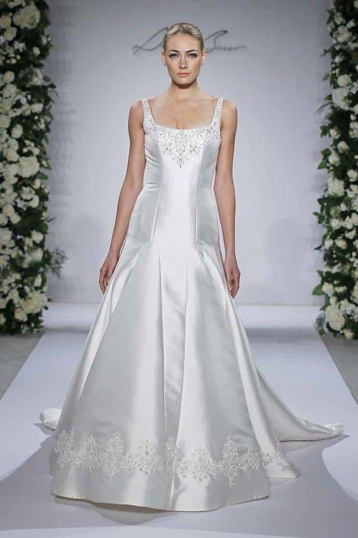 Dennis Basso For Kleinfeld Bridal
