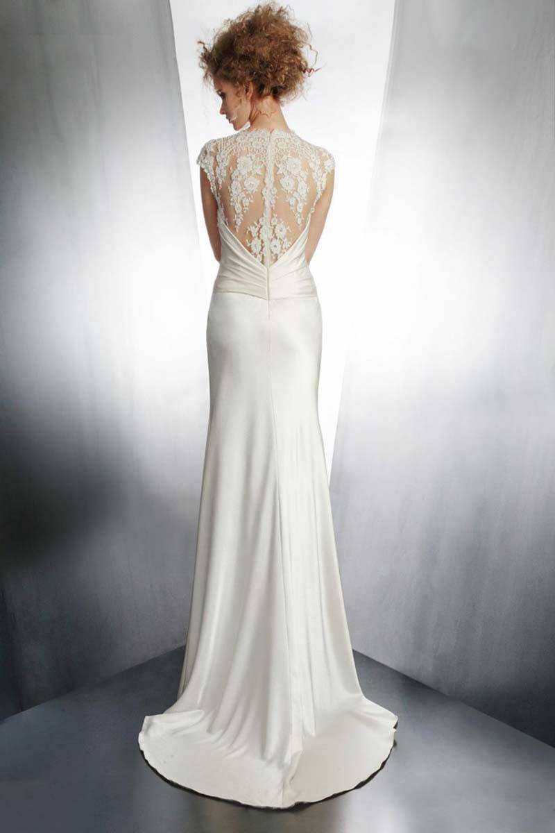Gemy Maalouf 2015 Bridal Collection
