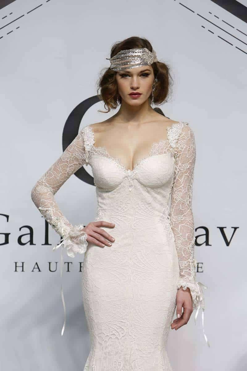 Galia Lahav 2015 Bridal
