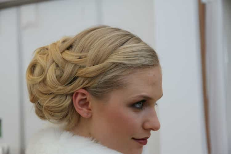 Joseph Koniak Wedding Hair Styles